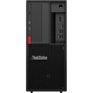 Lenovo ThinkStation P330 Tower Desktop PC Intel Core i7-9700 16GB RAM 512GB SSD