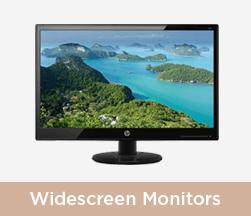 Widescreen Monitors