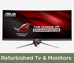 Refurbished Monitors