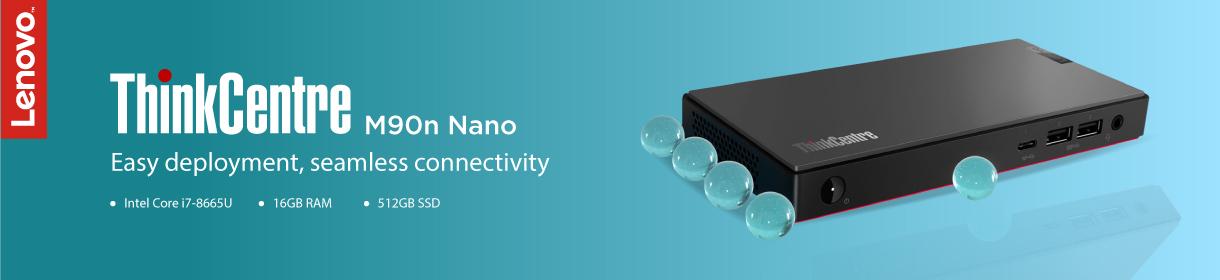 M90n Nano Pc