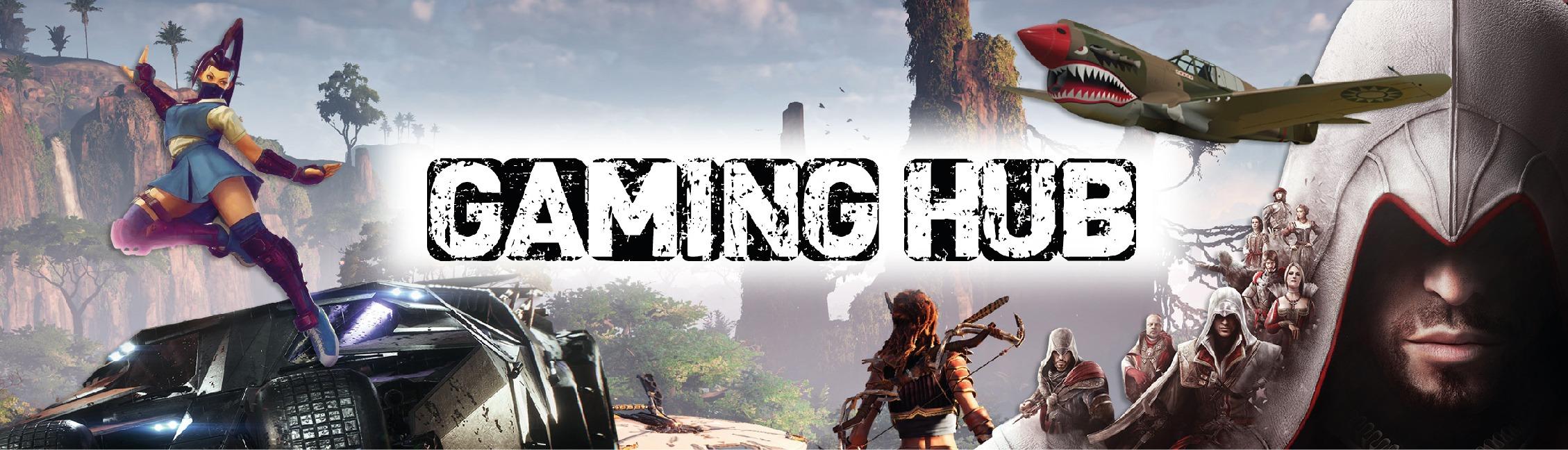 Gaming Hub