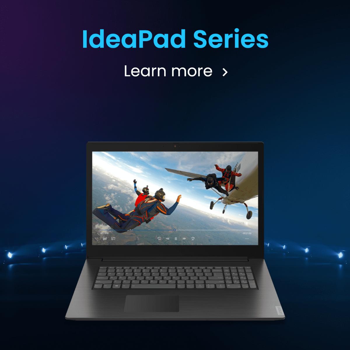 Ideapad Series