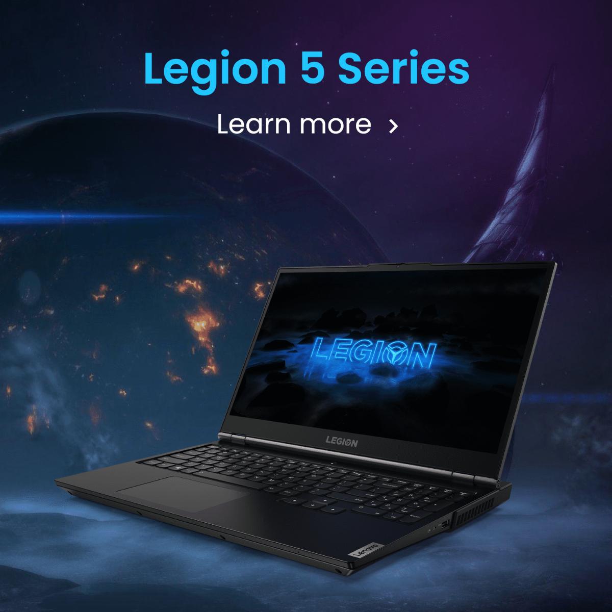 Legion 5 Series