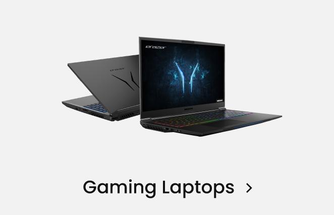 Medion Gaming Laptops