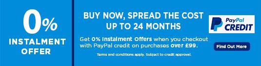 Paypal credit faq