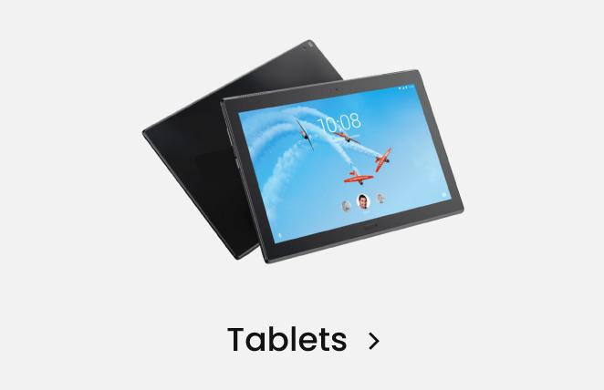 Refurb Tablets